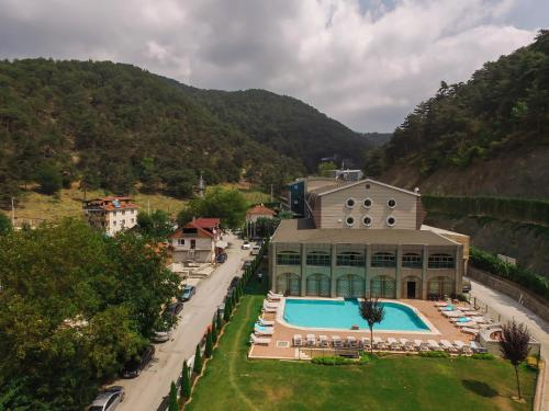Ilıca Sarot Termal Park Resort & Spa