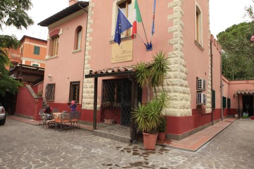 Hotel Il Castelletto photo 9