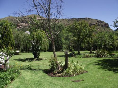 Kahara Maluti Lodge Photo