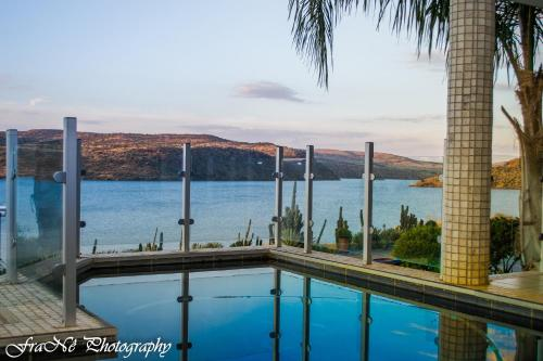Waterfront Guest House Vanderkloof Photo
