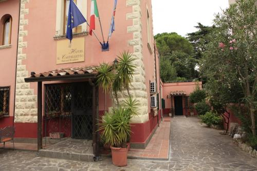 Hotel Il Castelletto photo 15