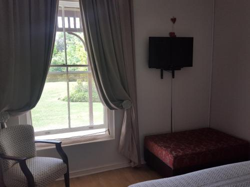 Hoopenburg Guesthouse Photo