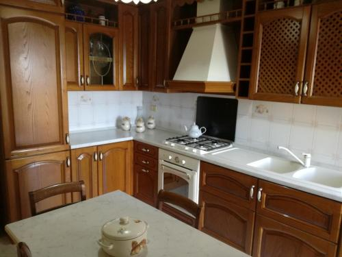 Apartment Akragas Center Agrigento