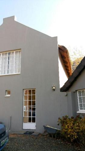 Bergvliet House and Cottage Photo