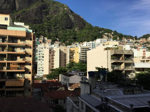 Lindo Apart Hotel em Copacabana Photo
