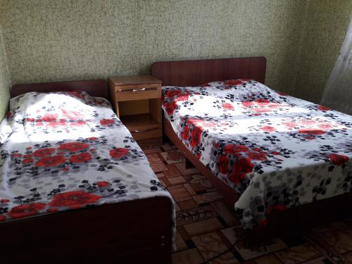 Guest House on 6 Octyabrya 10, Tsandrypsh
