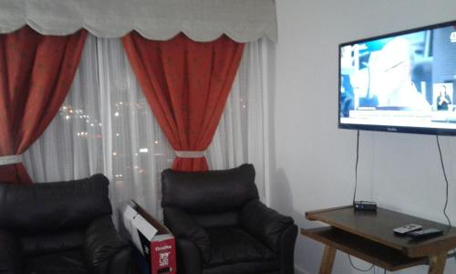 Departamento Amoblado Portales Photo