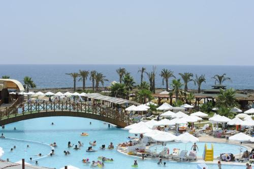 Incekum Beach Resort & Spa Hotel Okurcalar