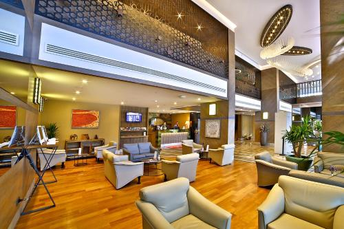 Ramada Istanbul Old City Hotel photo 24