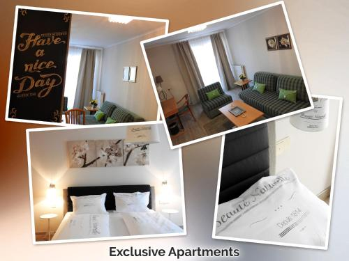 Exclusive Holiday Apartments, Филлах