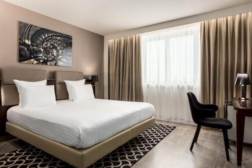 AC Hotel Paris Porte Maillot by Marriott photo 19
