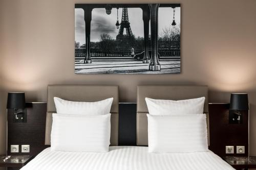 AC Hotel Paris Porte Maillot by Marriott photo 20