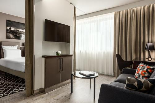 AC Hotel Paris Porte Maillot by Marriott photo 26