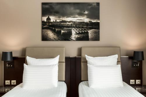 AC Hotel Paris Porte Maillot by Marriott photo 28