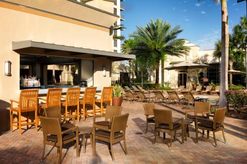 Las Palmeras by Hilton Grand Vacations - Orlando, FL 32819