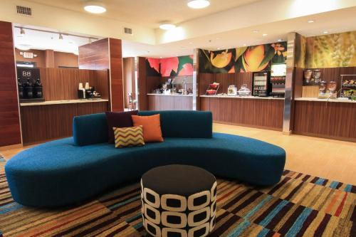 Fairfield Inn & Suites by Marriott Greenville Simpsonville Photo
