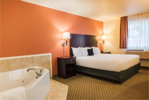 Red Lion Inn & Suites Eugene Photo