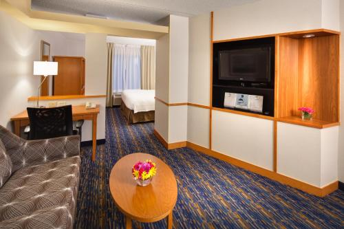 Fairfield Inn & Suites Toronto Brampton Photo