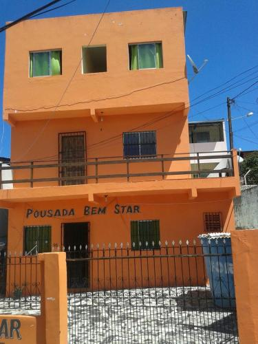Pousada Bem Star Photo