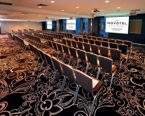 Novotel Melbourne On Collins photo 47