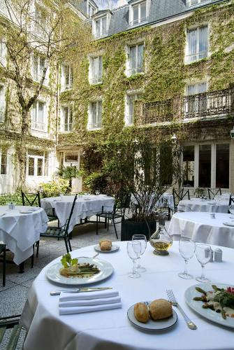 Hotel Napol�on Fontainebleau