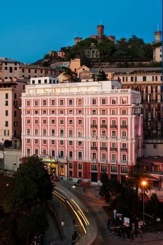 Picture of Grand Hotel Savoia
