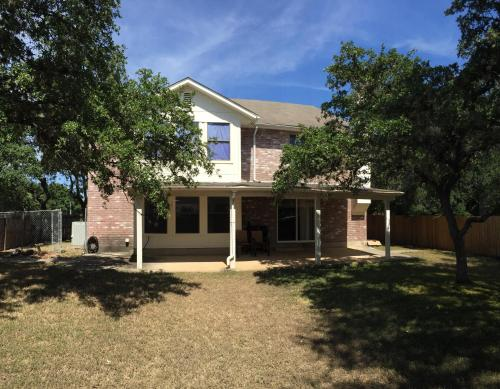 Home Between Seaworld And Six Flags - San Antonio, TX 78250