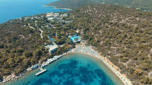 Yaliciftlik Bodrum Park Resort Ultra All Inclusive how to go