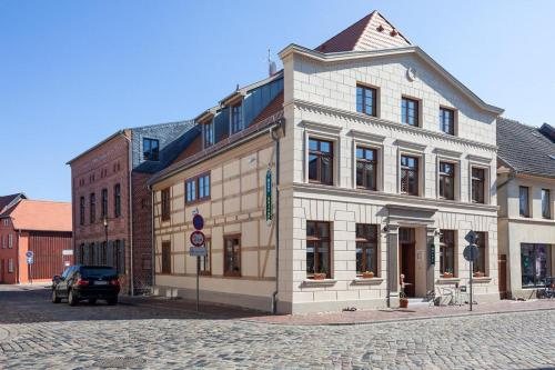 Hotel Haus Sajons