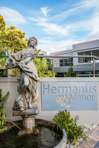Hermanus Manor Photo