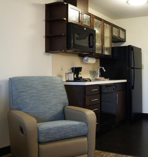 Candlewood Suites Vancouver/Camas Photo
