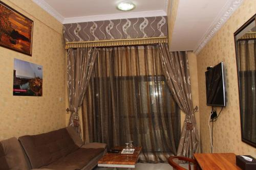Night Stay Hotel photo 12