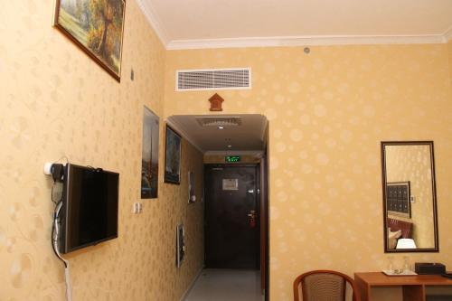 Night Stay Hotel photo 14
