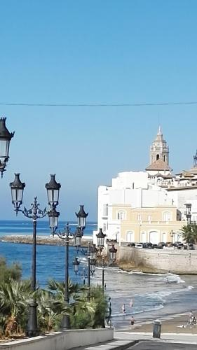 Sitges Apartment For Rent III photo 31