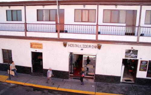Lider Inn Photo