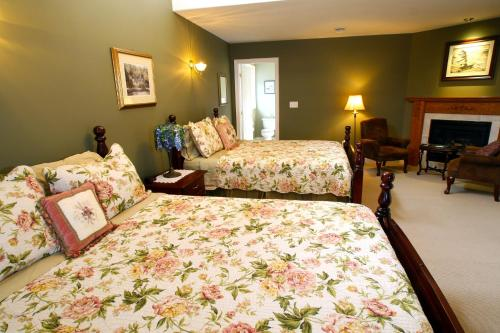 Wellington House Bed and Breakfast Photo