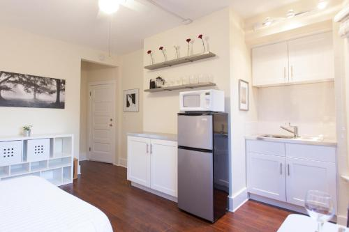 Perfect Petite Palo Alto Apartment near Stanford - Palo Alto, CA 94301