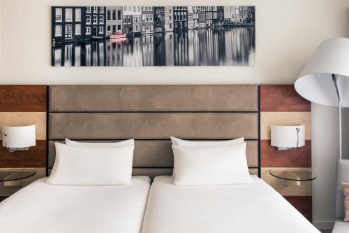 Mercure Hotel Amsterdam West impression