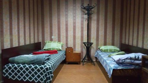 Izgrev Guest House, Русе