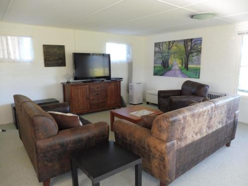 Lorne Valley Farm Stay