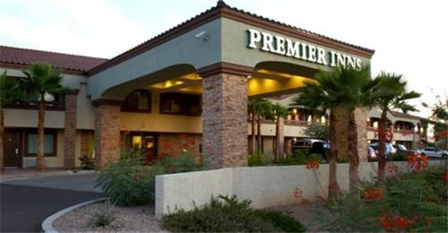 Premier Inns Tolleson Photo