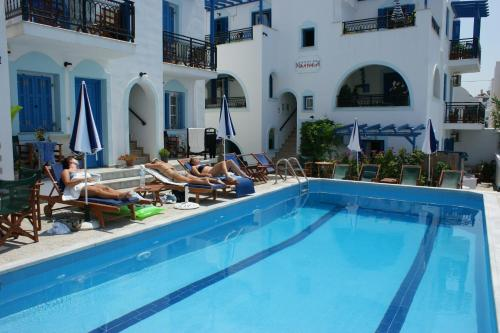 Pension Irene 2 - naxos -