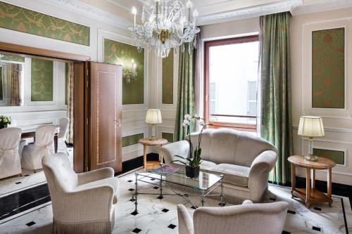 Baglioni Hotel Carlton - The Leading Hotels of the World photo 49