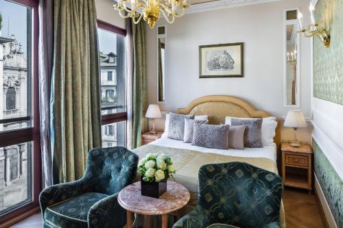 Baglioni Hotel Carlton - The Leading Hotels of the World photo 61