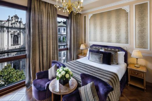 Baglioni Hotel Carlton - The Leading Hotels of the World photo 62