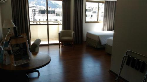 Mercure Botafogo Mourisco Photo