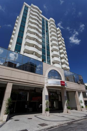 Mercure Botafogo Mourisco photo 36