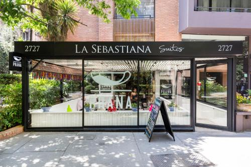 La Sebastiana Suites Photo