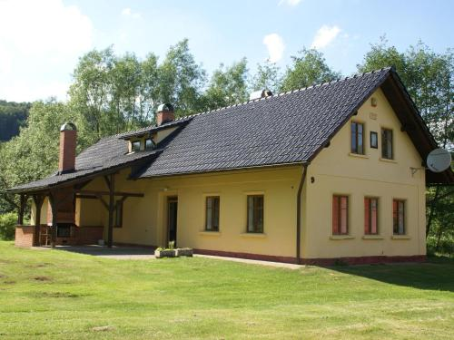 Гостевой дом «Holiday Home Jiri», Borovnice