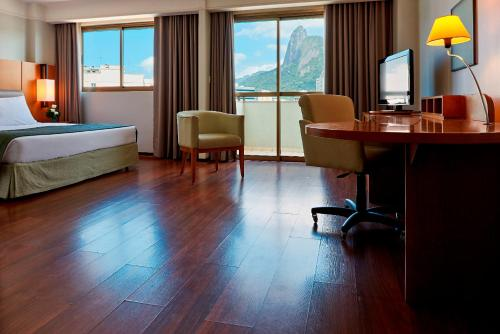 Mercure Botafogo Mourisco photo 41